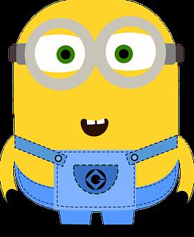Minion Gambar Unduh Gambar Gambar Gratis Pixabay