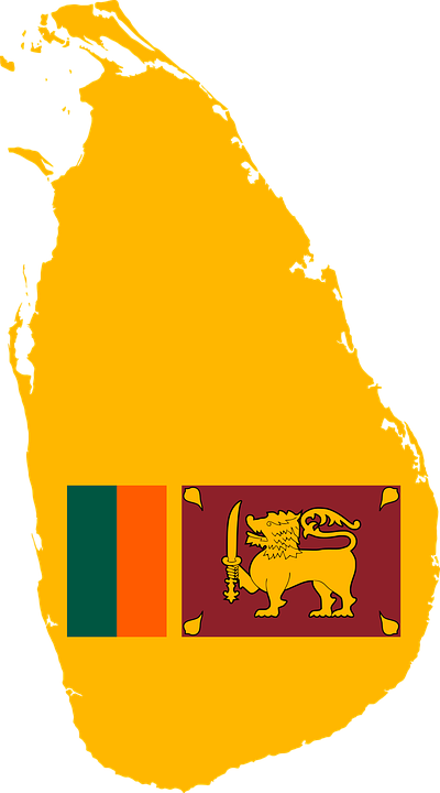 Yes Sri Lanka is safe to travel