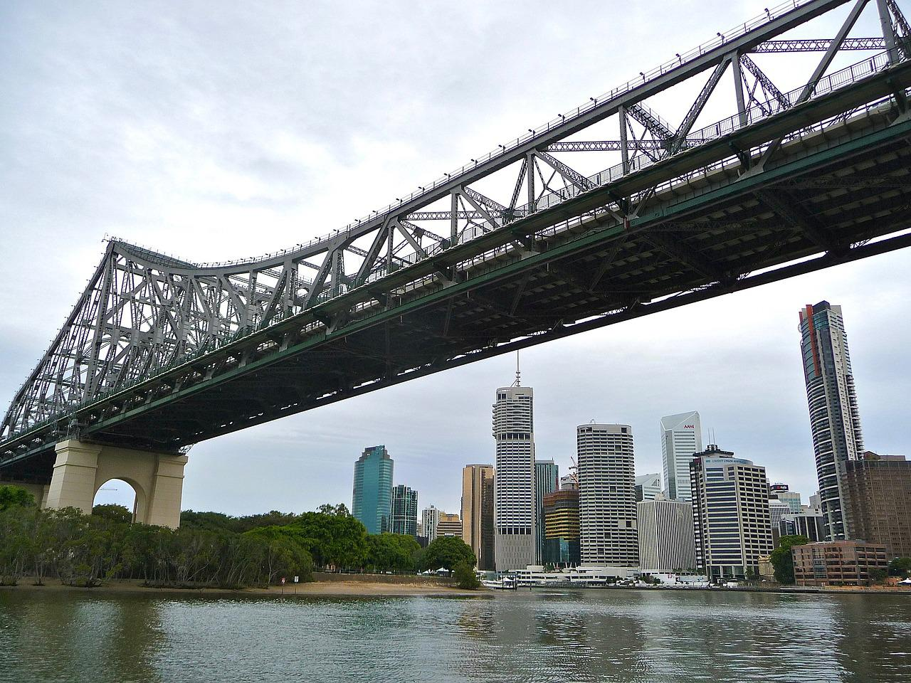 Brisbane Sight