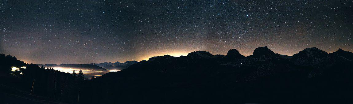1000 Free Starry Sky Space Images Pixabay