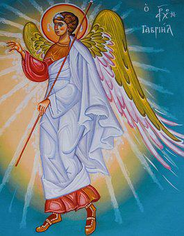 Gabriel, Archange, Ange, La Religion