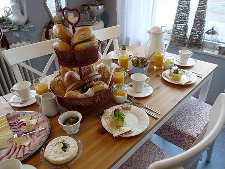 Coziness, Breakfast, Delicious