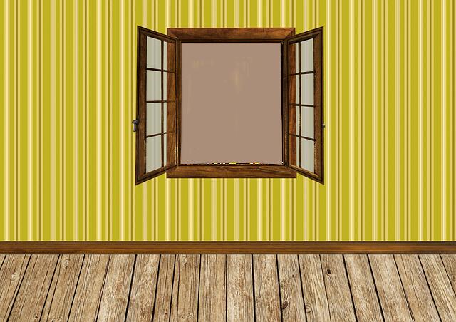 Bedroom Interior Design Wood