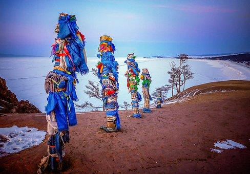 Shamanism, Spirituality, Shaman, Baikal