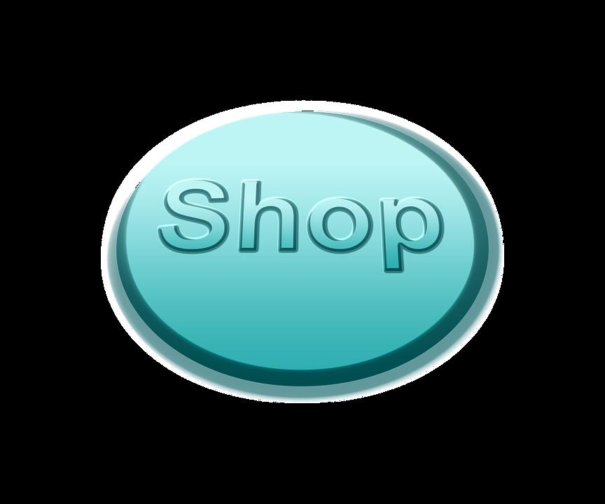 Kaufen, Button, Schlüssel, Icon, Einkaufswagen, Shop