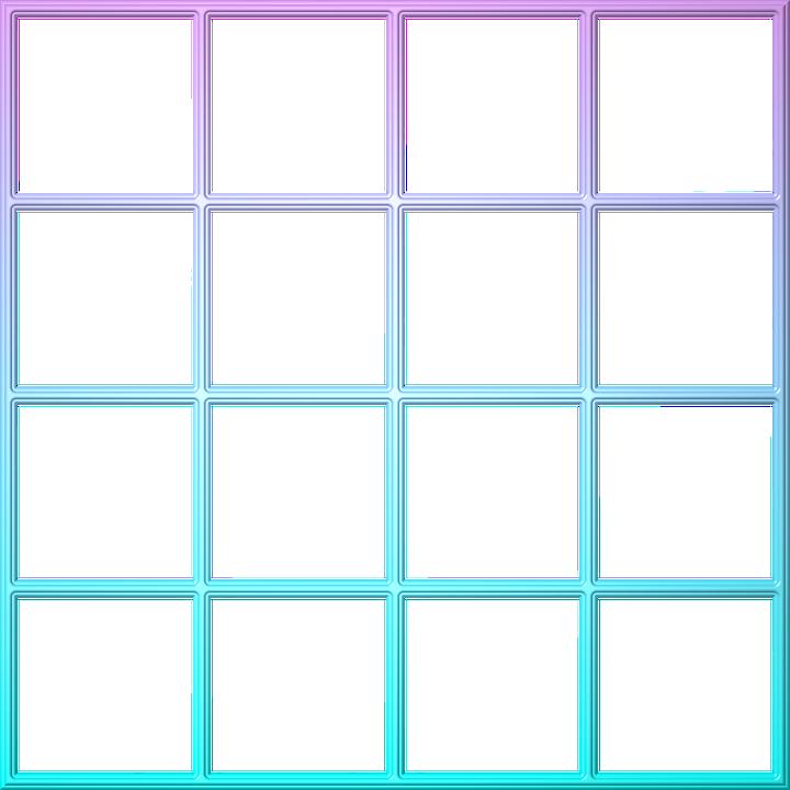 Frame Window Squares · Free image on Pixabay