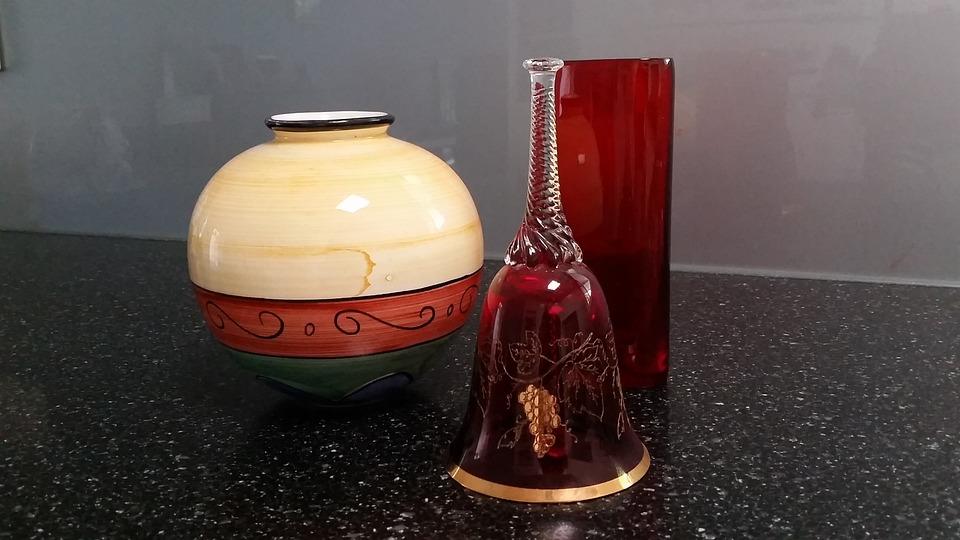 Bell Vase Decoration Free Photo On Pixabay
