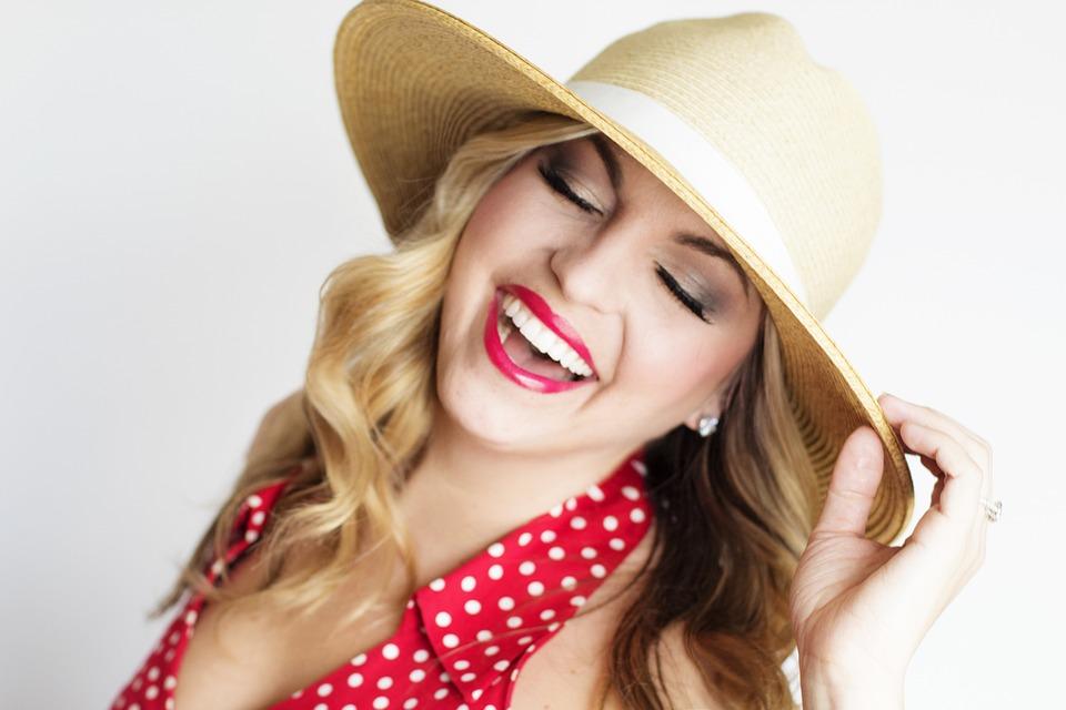 Как женщине стать счастливой и успешной в жизни