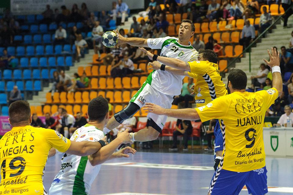Bet On Handball in Spain