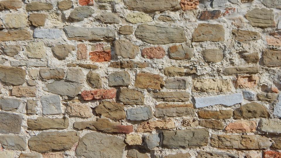 Eccezionale Foto gratis: Texture, Sassi, Muro, Rocce, Pietra - Immagine gratis  ZT94