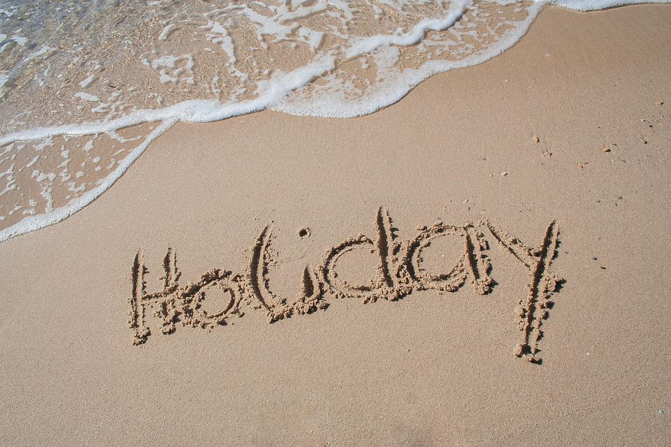 holiday beach sand free photo on pixabay
