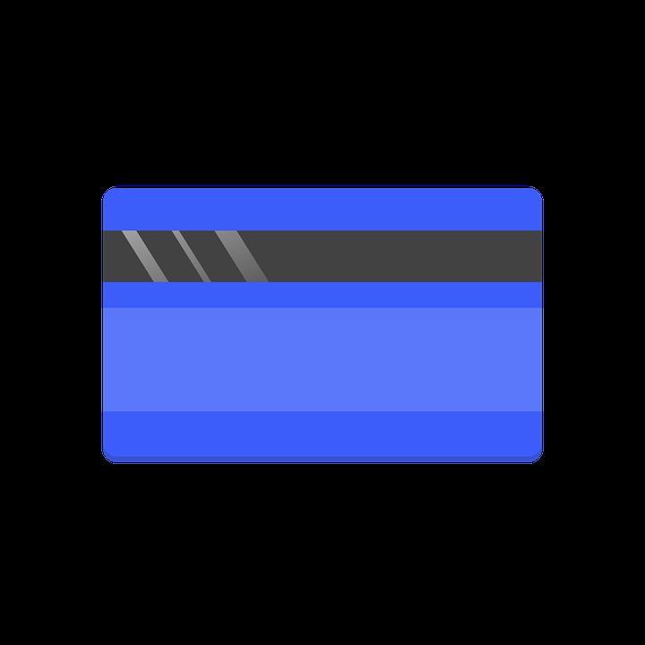 Cheque Guarantee Card, Ec Card, Credit Card