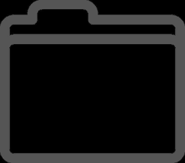 le dossier design plat ic u00f4ne  u00b7 images vectorielles gratuites sur pixabay