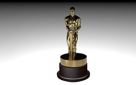 Oscar, Oscars, Auszeichnung, Studio