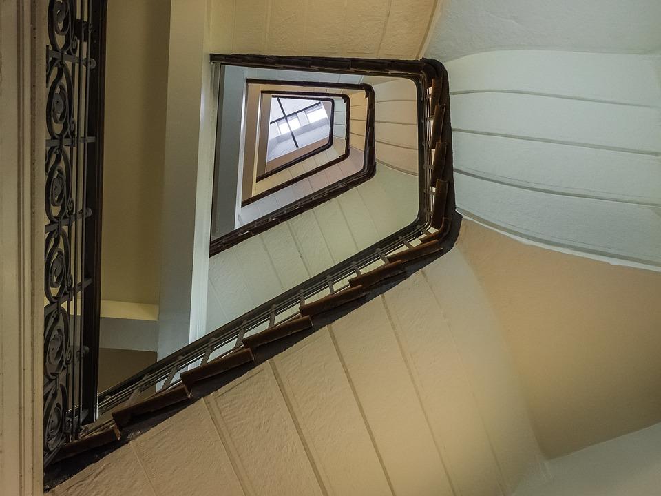 Trap architectuur interieur · gratis foto op pixabay