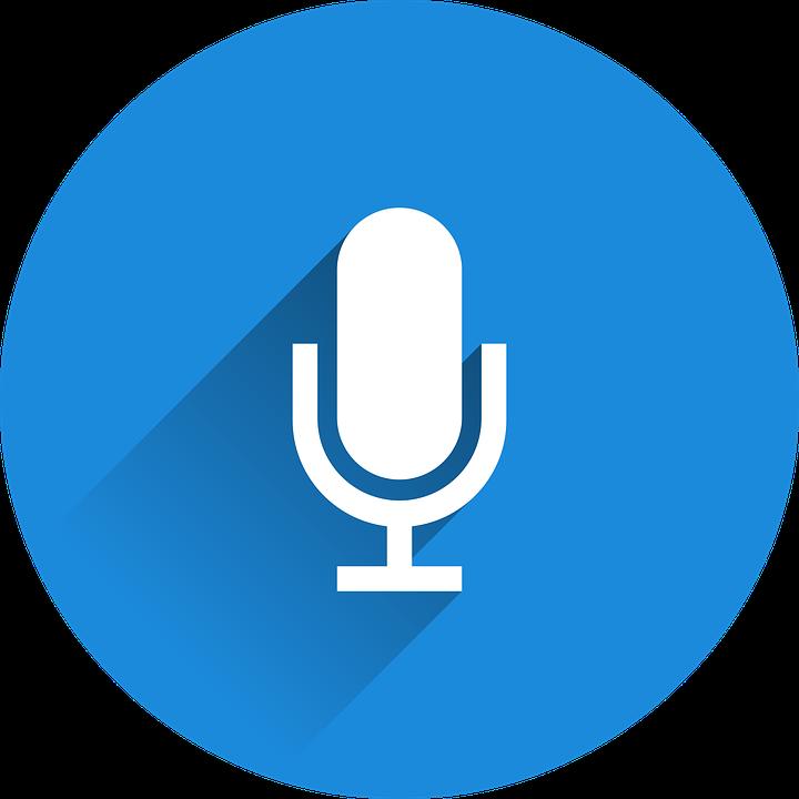 Micrófono, Audio, Micro, Grabación, Hablar, Sonido