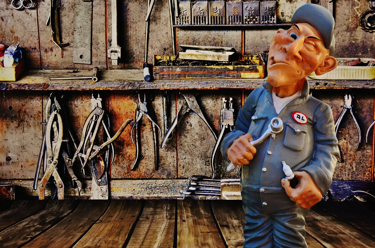 Ракеты, смешные картинки про слесаря