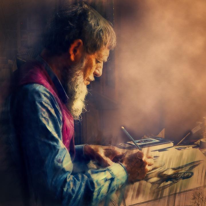 Pria Orang Tua Gambar Foto Gratis Di Pixabay