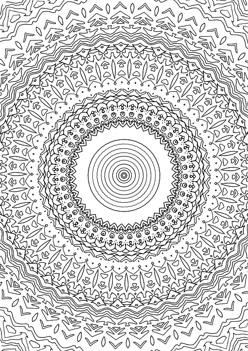Patrón Diseño Hermosa · Imagen gratis en Pixabay