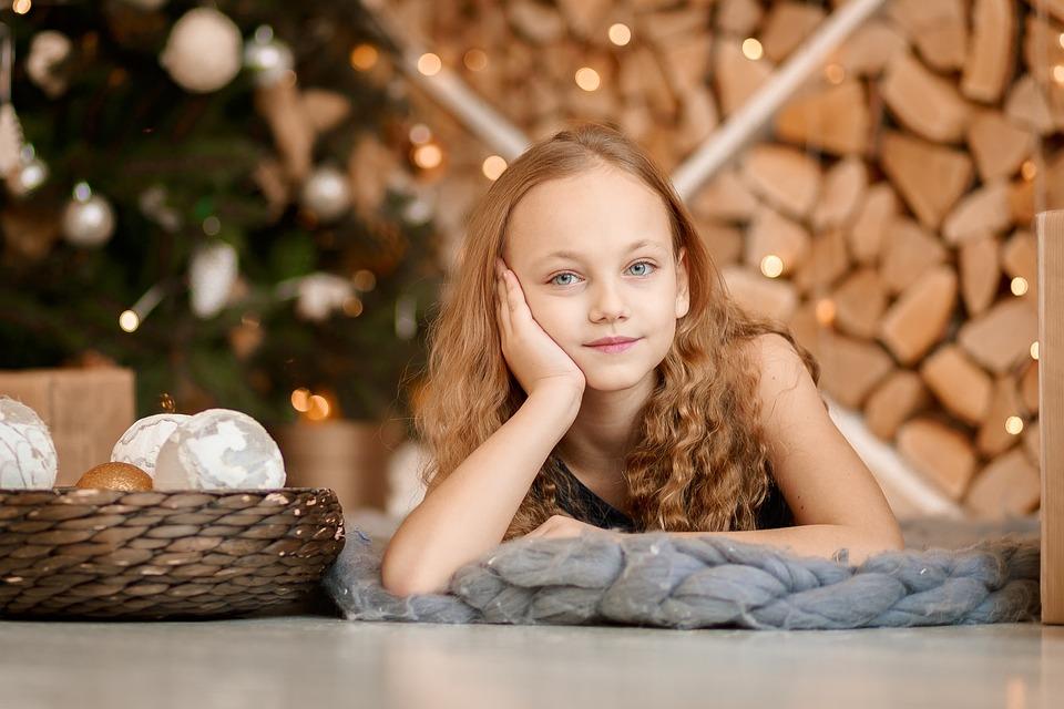 Girl Little Child - Free photo on Pixabay
