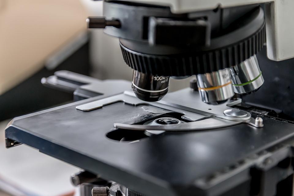 Mikroskop labor der test kostenloses foto auf pixabay