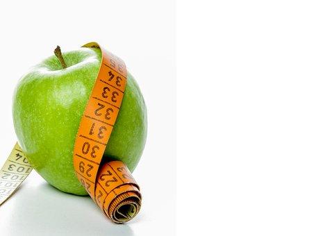 アップル, 健康, フルーツ, ビタミン, 自然, 新鮮, 木