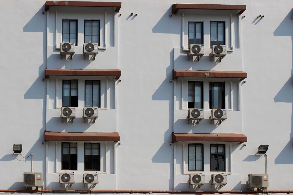 klimatizace do bytu Zlín