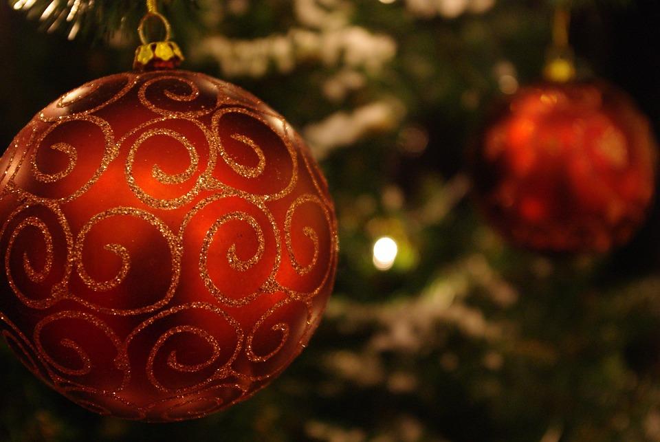 Schmuck Weihnachten.Schmuck Birne Weihnachten Kostenloses Foto Auf Pixabay