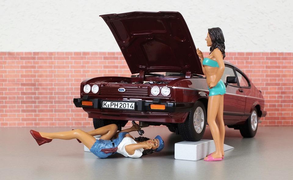 model car ford ford capri model auto