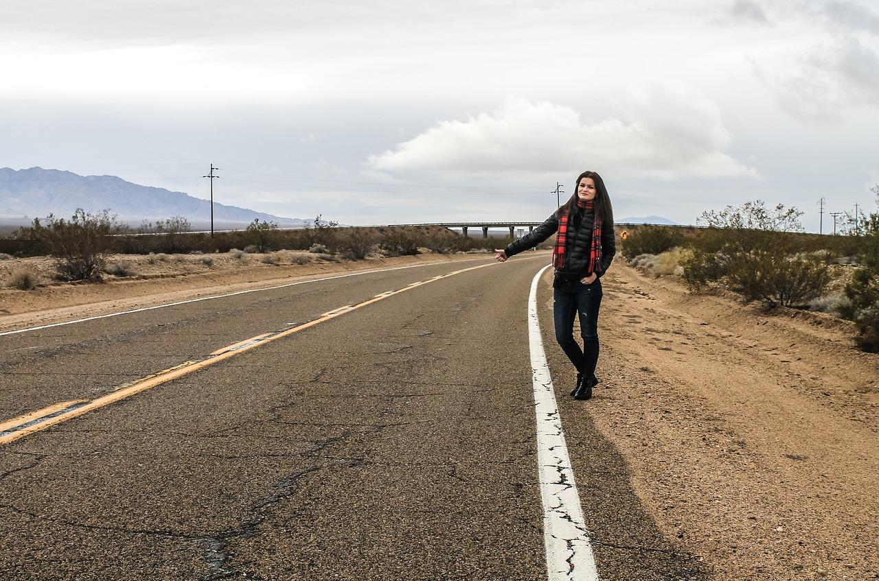 Different roads viajes