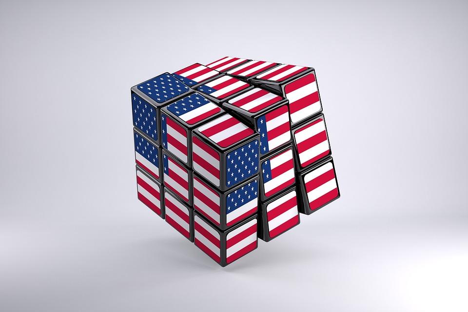 Rubik'S Cube, Cube, Rubiks, Rubik, Rubiks Cube, Puzzle