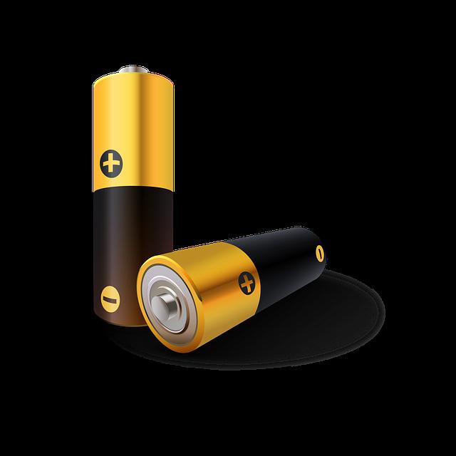 Free illustration: Batteries, Png Transparent, Png - Free ...
