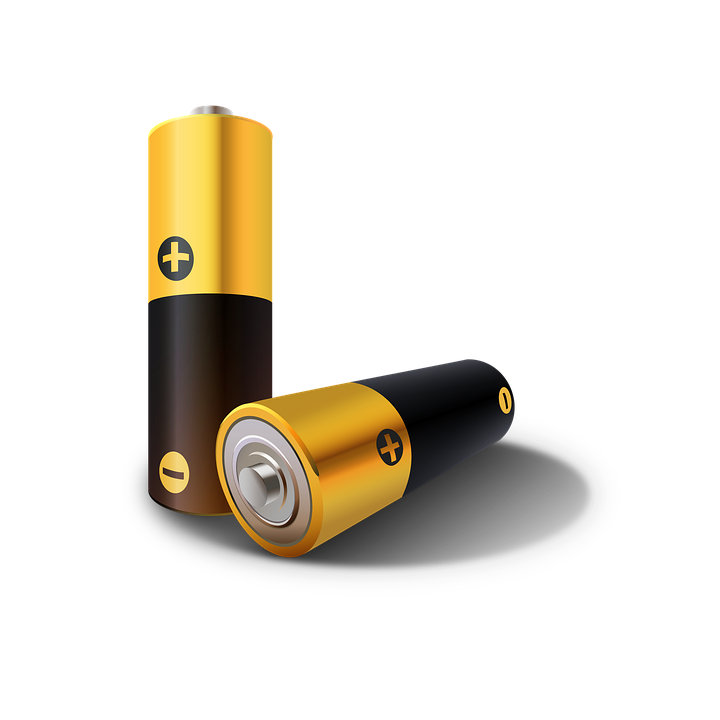 Free illustration: Batteries, Png Transparent, Png - Free ...Pile Icon