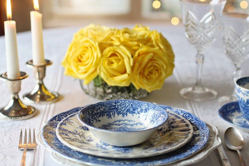 Table Setting Chart: Cutlery - Free images on Pixabay,Chart