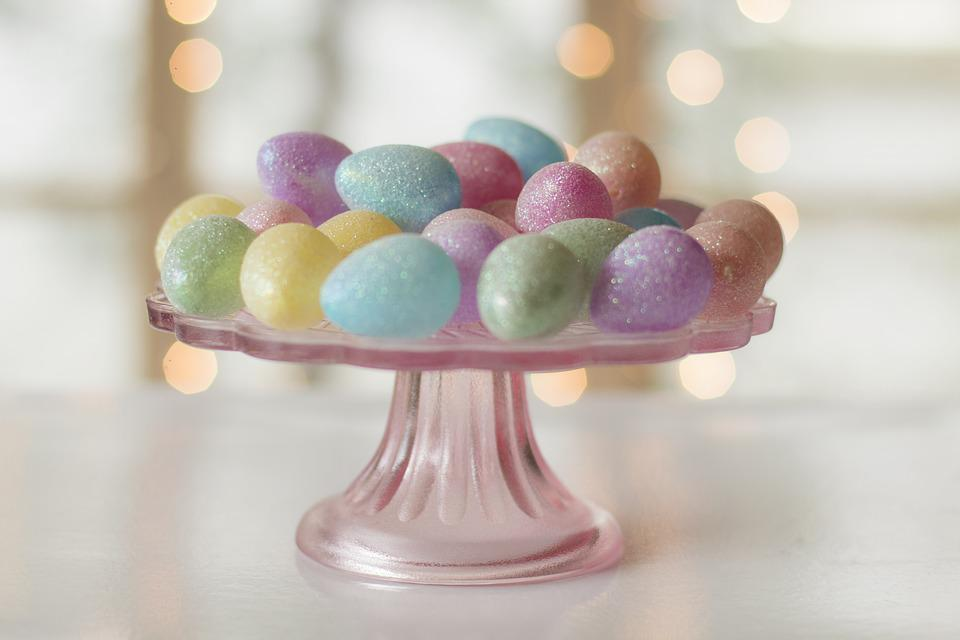 Pasen, Paaseieren, Easter Egg, Vakantie, Lente, Viering