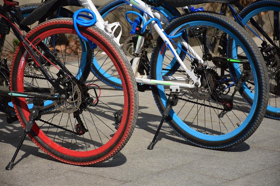Berühmt Gemeinschaft Fahrrad - Kostenloses Foto auf Pixabay OI23