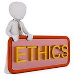 ethics, morality, credibility