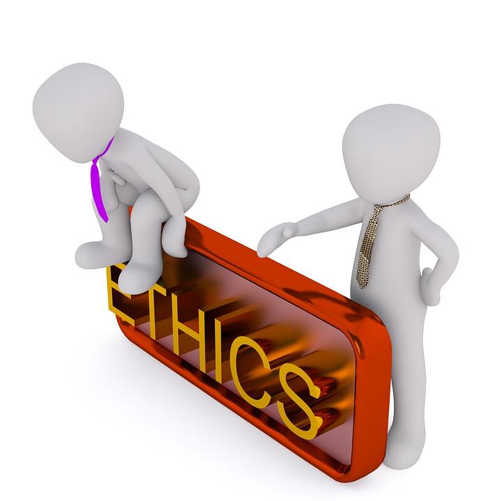 Ethiek, Moraal, Geloofwaardigheid, Mensheid, Justitie