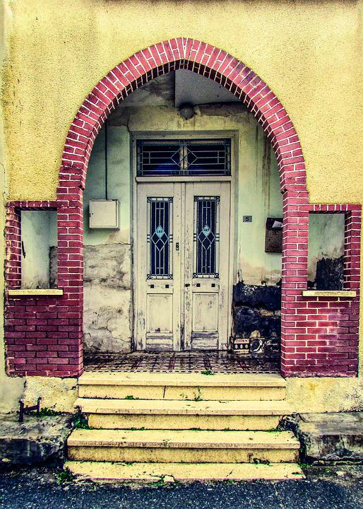 House Entrance house, entrance - free pictures on pixabay
