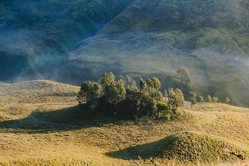 Unduh 480+ Wallpaper Pemandangan Gunung Bromo Gratis Terbaik