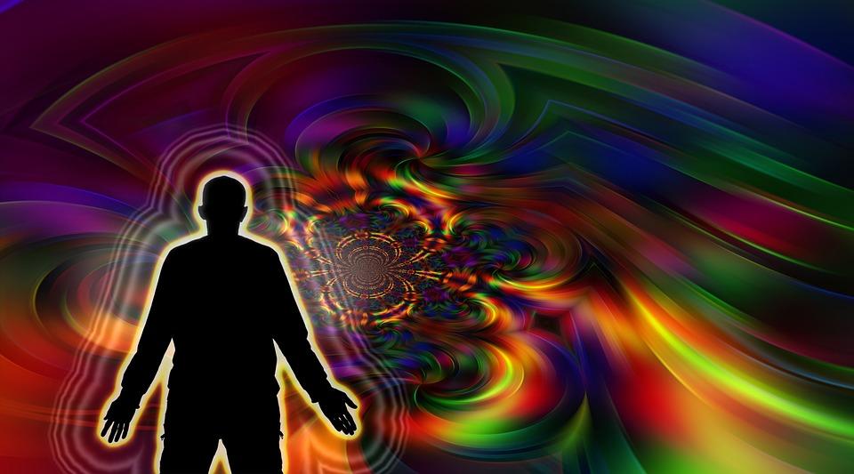 Wailpaper, Aura, Meditation, Emotion, Transcendence