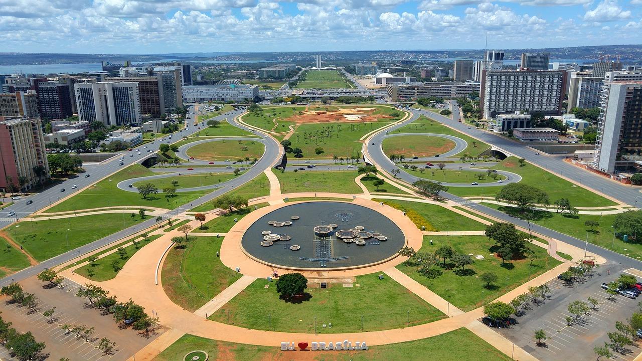 Brasilia Brasil Ciel - Photo gratuite sur Pixabay