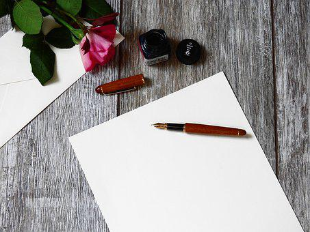Fountain pen images pixabay download free pictures letters paper write filler fountain pen wr thecheapjerseys Images