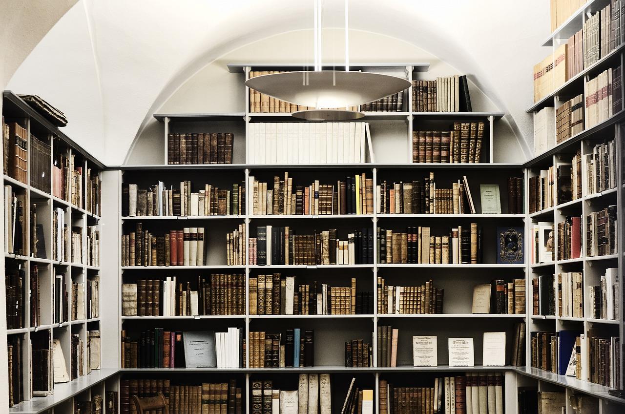 фото в библиотеке отличался блестящей