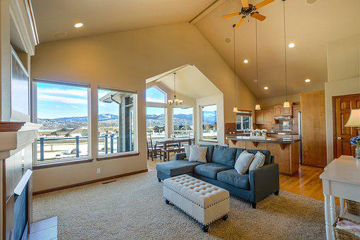 Home Real Estate Residential Living Room R