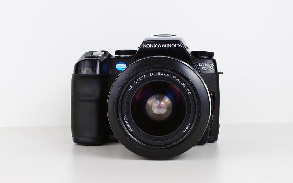 camera konica minolta old camera photo camera - Konica Minolta Digital Camera