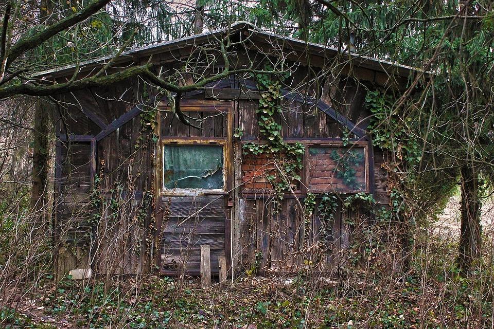 House Abandoned Old 183 Free Photo On Pixabay