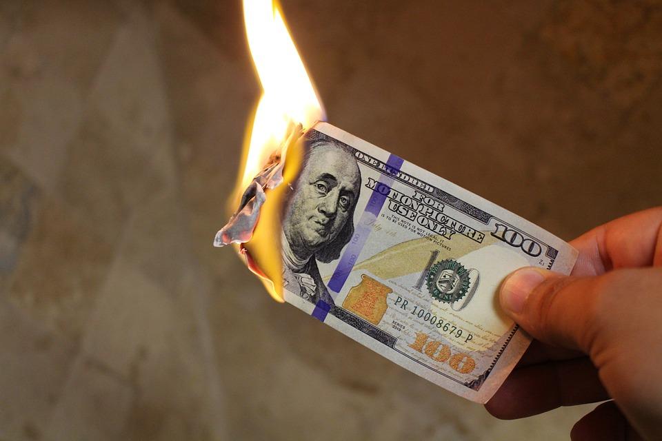 twitch hacked 2021 money burning