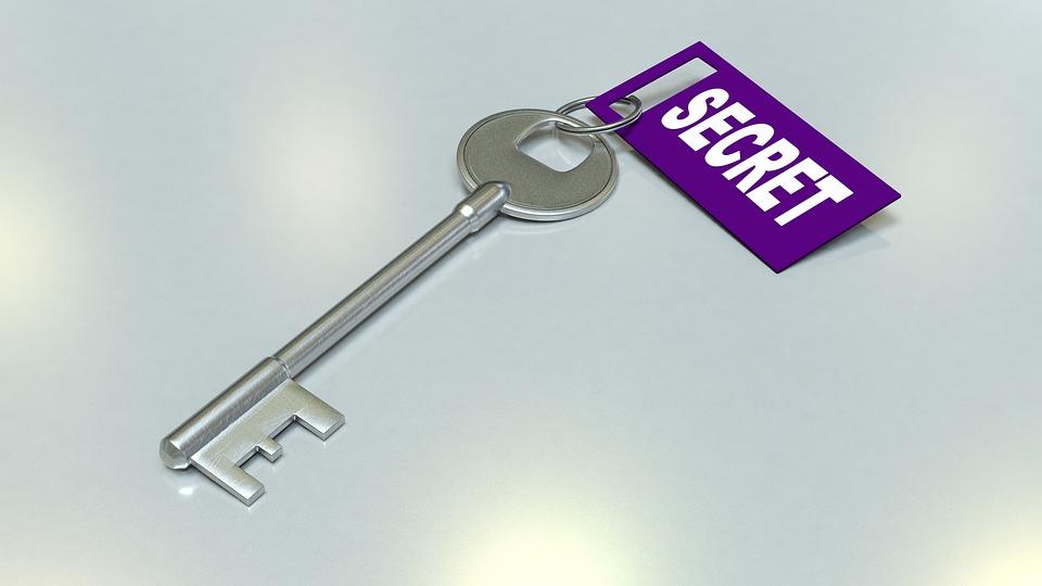 Clave, Etiquetas, De Seguridad, Etiqueta, Símbolo