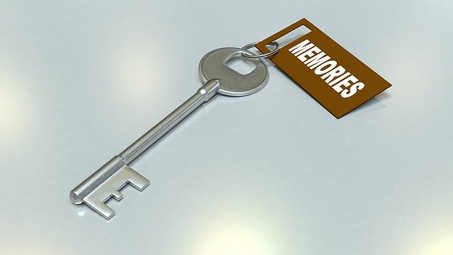 Key Tag Security Free Image On Pixabay